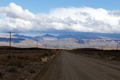 Brown Road Leading to Prince Albert Prince Albert, South Africa is a small town in the Western Cape in South Africa. It is located on the southern edge of the Great Karoo, at the foot of the Swartberg mountains.