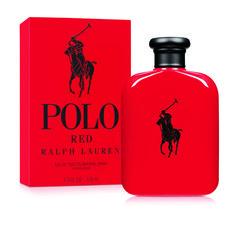 """Para todos aquellos hombres amantes de la adrenalina, Ralph Laren acaba de lanzar su más reciente fragancia masculina """"Polo Red"""". Vengo llegando de la presentación en la Galería Central…"""