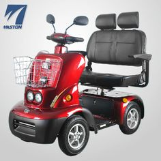 #mobility scooter, #handicapped mobility scooter, #double seat mobility scooter