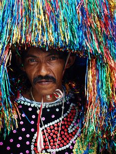 500px / Photo Caboclo de Lança - Figura do Folclore Pernambucano by Kika Domingues