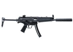 Walther: HK Tactical Rimfire Rifle for sale at Sportsman's Outdoor Superstore. Zombie Survival Guide, Survival Kits, Semi Automatic Rifle, Ar Rifle, Heckler & Koch, 22lr, Shooting Accessories, Submachine Gun, Mp5