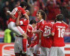 David Luiz: «Penso terminar a carreira no Benfica» :: zerozero.pt