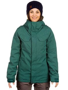 Volcom Wing Insulated Jacket