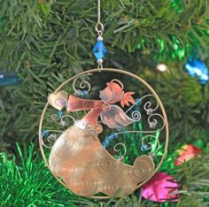 Awesome Christmas Ornaments that Give Back   Unique and Different Inspirational Gifts & Christian Home Decor