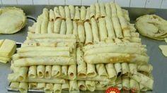 Palaćinke for all Slovak Recipes, Sweet Recipes, Cake Recipes, Eastern European Recipes, Ramadan Recipes, Crepes, Food And Drink, Cooking Recipes, Bread