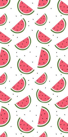 Cute Wallpapers Discover Self-adhesive Removable Wallpaper Watermelon Delight Wallpaper Peel and Stick Repositional Fabric Wallpaper Custom Design Wall Mural Watermelon Delight Cute Wallpaper Backgrounds, Wallpaper Iphone Cute, Disney Wallpaper, Fabric Wallpaper, Screen Wallpaper, Cool Wallpaper, Cute Wallpapers, Temporary Wallpaper, Summer Backgrounds