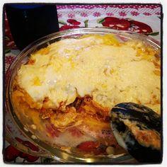 @jugalloni praticando suas novas skills culinárias.  10/10 habilidade desbloqueada. #junacozinha #mulherfoda #éminha #powerwoman