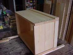 how to build wood bathtub