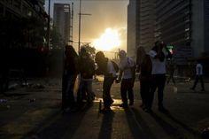 OEA llama a continuar diálogo en Venezuela y pide respeto a derechos humanos