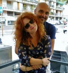 """Simona e Luigi:  """"Stiamo insieme da sei anni e al piú presto vorremmo sposarci"""""""