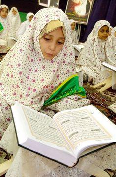 Dies ist die religiöse Erziehung eine muslimische Studien, um Kenntnisse über die Religion des Islam zu gewinnen. Es lehrt auch, wie Muslime den Koran lesen, wie man Allah anbeten, Beten, Fasten, Zakat und Hajj.
