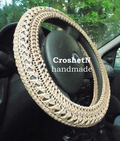 Crochet Car, Car Steering Wheel Cover, Yellow Car, Car Covers, Black Glitter, Color Card, Car Stuff, Car Accessories, Happy Shopping