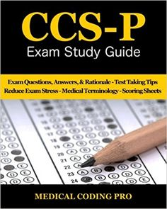 Andreoli and carpenters cecil essentials of medicine 9th 2015 ccs p exam study guide 2018 edition 100 certified coding specialist physician based exam questions answers and rationale tips to pass the to fandeluxe Gallery