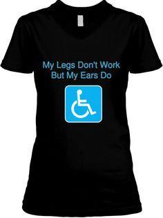 Handicap Awareness
