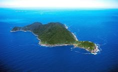 Ilhas de Florianópolis