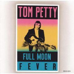 Tom Petty - Full Moon Fever (CD)