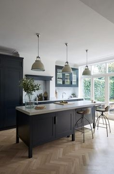 Kitchen Inspiration from Across the Pond | STUDIO MCGEE | Bloglovin'