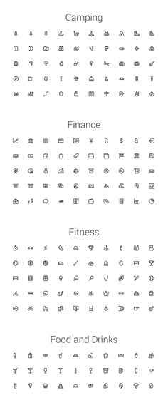 UI8 — Products — Epic Strokes Icons