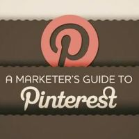 A Marketer's Guide to #Pinterest |  @SocialTimes motion graphic | #socialmedia