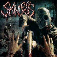 GERATHRASH - extreme metal: Skinless - Trample the Weak, Hurdle the Dead (2006...