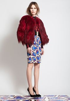 MSGM - Italian Designer and awesome