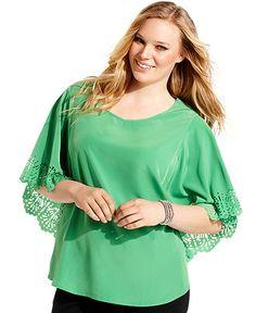 361 Best Plus Size Tops Images Plus Size Fashions Woman Fashion