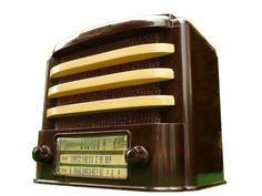 1940's Radophone
