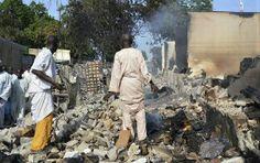 """""""VIVENDO PELA FÉ"""" : Perseguição aos cristãos aumenta na Nigéria"""