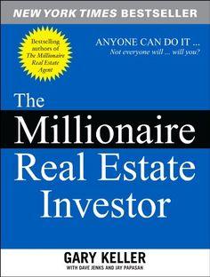 The Millionaire Real Estate Investor by Gary Keller http://www.amazon.com/dp/0071446370/ref=cm_sw_r_pi_dp_MZ6Ovb1WYQVYY