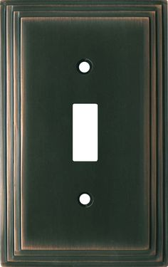 Switchplates on pinterest switch plates outlet covers and solid brass - Art deco switch plate covers ...