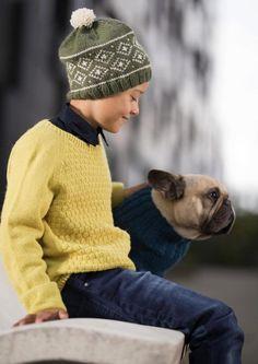 Garnpakke: Alettegenser i Faerytale (dame) - Knitting Inna Winter Hats, Beanie, Knitting, Blog, Pdf, Crochet, Decor, Threading, Crochet Hooks