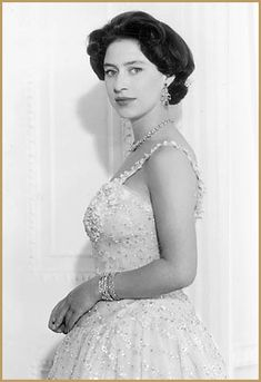 indypendentroyalty:  Princess Margaret, Countess of Snowdon (Margaret Rose; 21 August 1930 – 9 February 2002)