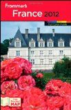 Frommer's France 2012 (Frommer's Color Complete) - http://www.learnjourney.com/travel-europe-discount-resources-books-guides-free-shipping/travel-france-discount-resources-books-guides-free-shipping/frommers-france-2012-frommers-color-complete/