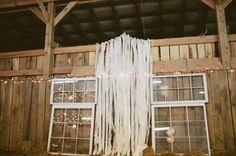 DIY Tennessee Wedding  http://ruffledblog.com/handmade-tennessee-wedding/