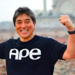 Big news! Guy Kawasaki is in the house! Everyone who attends the Extravaganza will get a copy of Guy Kawasaki's APE: Author, Publisher, Entrepreneur. With over 1.2 million Twitter followers, 4 million Google+ connections, multiple NY Times best-sellers, former Chief Evangelist for Apple Computer, Guy knows marketing, branding, books and authors … and he's the Friday, May 3rd Keynoter.