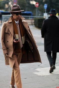 Staying Warm in Style: Fashion Tips for Men - Fashionably Male