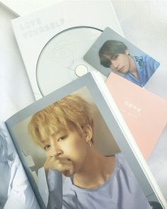 BTS Merch ~ Albums ~ Collection