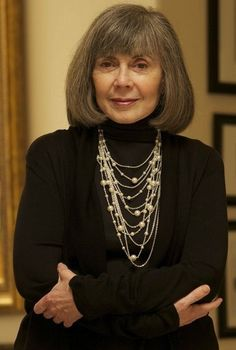 Anne Rice, author of Interview With a Vampire, is a Famous Face of The Mission Inn Hotel & Spa Anne Rice, I Love Books, Great Books, Jose Luis Sampedro, Writers And Poets, Book Authors, Interview, Beautiful People, Romance