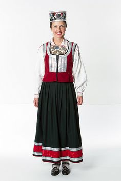 Latvian folk costume - Virga - very similar to Estonian ones, wouldn't know the difference Folk Costume, Costume Dress, European Costumes, Costumes Around The World, International Clothing, World Cultures, Ethnic Fashion, Traditional Dresses, Fashion Pictures