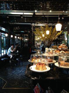 Singapore's Little Bastion of Cool: Tiong Bahru - PS. Café Petit