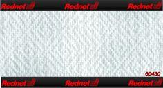 Tapeta z włókna szklanego REDNET Romby 430 1m2 AS Farby