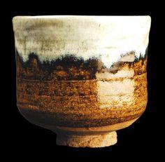 Hanzutsu Tea Bowl