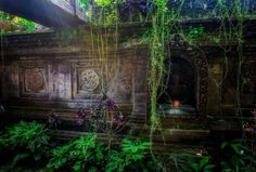 Check out this awesome listing on Airbnb: Ki Ma Ya Retreat,at One with Nature - Houses for Rent in Ubud