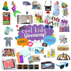 veyo mittyz™ are the coolest kids gloves on the planet and they teamed up with 27 other brands to bring you the Cool Kids Giveaway!  Once you enter, look for a secret message about a $500 Visa Gift Card Giveaway + get $10 OFF a pair of mittyz™! #getoutandplay #kidsarecool