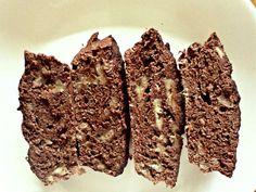 女友達大絶賛!ダイエット簡単おからケーキの画像