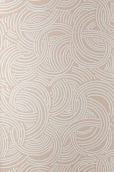 Tourbillon BP 4803   Wallpaper Patterns   Farrow & Ball