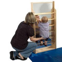 Toddler Mirror Climber  #PinIt2WinIt