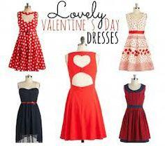 valentines dresses