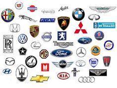 Car Logos Royce, Volvo, Crystal Glass Set, Nissan, Car Brands Logos, Car Logos, Automobile, Ford, Silver Lockets