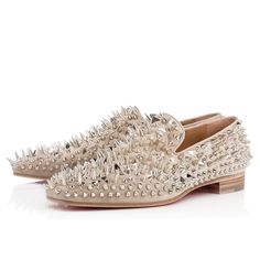 Christian Louboutin Loafers Pareja